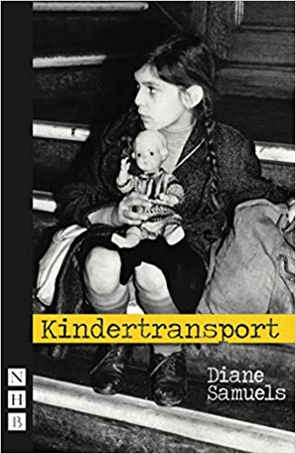 Samuels Kindertransport